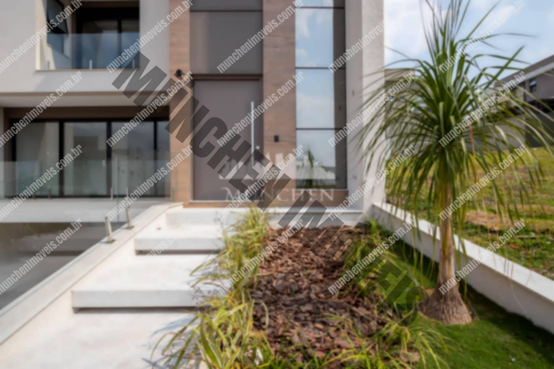Casa em condominio alto padrão, Park Boulevard, 3 suítes sendo 1 master, 342,30 m2 privativos, 6 vagas de garagem.