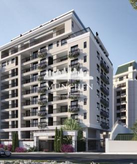 Cobertura maison alto da glória, 3 suítes, 203 m² privativos e 3 vagas de garagem