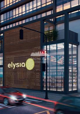 Apartamento Elysia centro, 30 m² privativos, 1 dormitório