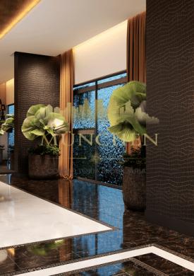 Apartamento CASA MILANO, bigorrilho/champagnat, 161 m² privativos, 3 suítes, hall privativo, lavabo, sala em três ambientes integrada com a cozinha e varanda gourmet com churrasqueira a carvão, 3 vagas de garagem
