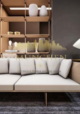 Apartamento Experience Plaenge, Ecoville, 4 suítes, 320 m² privativos, ensolarado, 3 vagas de garagem.