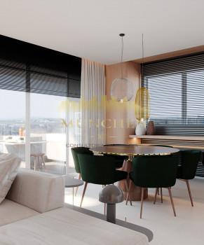 Apartamento Chateau latour, Agua verde/batel, 3 dormitórios sendo 1 suíte, 115 m² privativos, 2 vagas de garagem