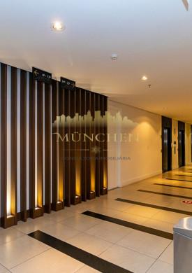 Sala comercial, Universe life square, centro/batel, 60 m² privativos.