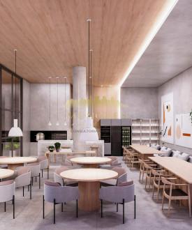 Apartamento Rodin, Ahú, 3 suítes, 228 m² privativos, 3 vagas de garagem.